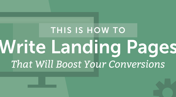 how-to-write-landing-pages